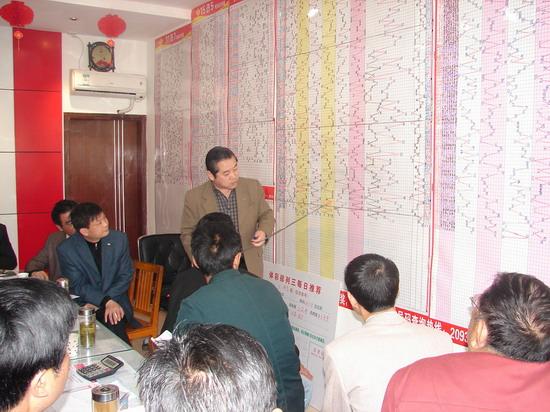 中国福利彩票奖金 (2010