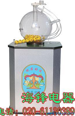 双色球智能选号机福彩双色球单注中奖超过五百万是怎么回事